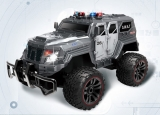 RC Racing Police Car,SWAT II