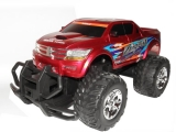 RC Cars Cross Cauntrys Rampages II