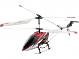 RC Vrtulník Double Horse 9097 Carbon Angel