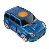 Transformer Rccliffjumper transformation changable car