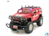Cars Mammoth Rc-hummer
