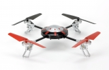 Mini-Quadcopter 998-V2, UFO – UDI/RC