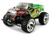 NEWQIDA RC MONSTERTRUCK II