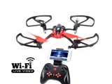 Wifi fpv drone L6052W version II