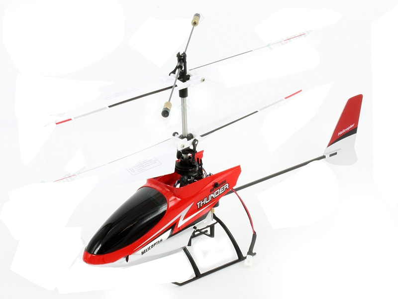 Helicopter xieda rcthunder