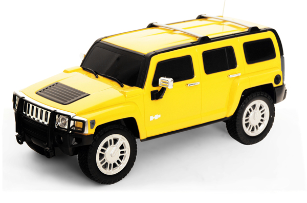 MAXIS RC HUMMER
