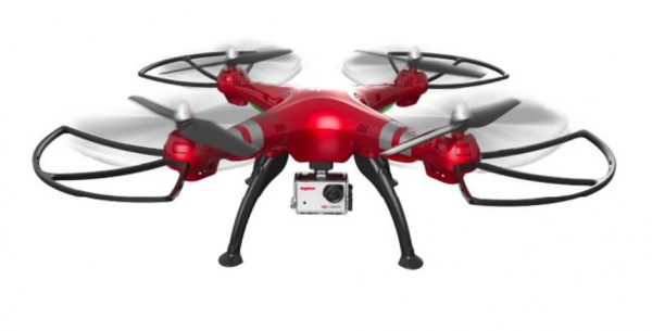 RC DRON SYMA X8HG -Full HD kamerou