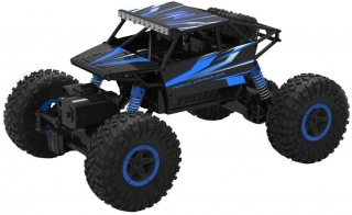 RC-Rock Crawler King II