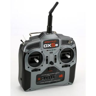DX5e DSM2 Spektrum Air