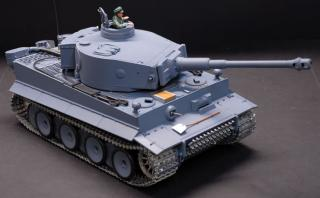 Tank German Tiger I 3818 2.4GHz