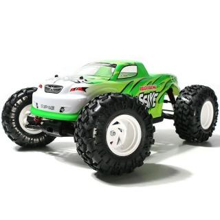 Haiboxing HBX Massive brushless 1:10 4WD