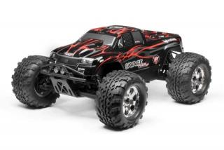 RTR Savage FLUX HP - GT-2 truck