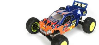 Losi 22T 1:10 2WD Race Truggy Kit