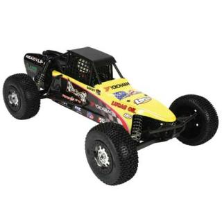 Losi Stronghold XXX-SCB 1:10 RTR