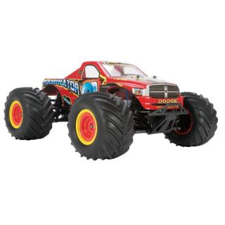 Losi Raminator Monster Truck, 1:18, 4WD, RTR