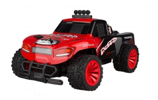 New BG 1504 1/16 2.4GHz Electric RTR Car
