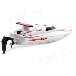 Speed boat small