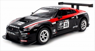 RC cars  GT3