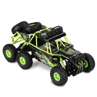RC CRAVLER KING 6x6 RTF 1:18