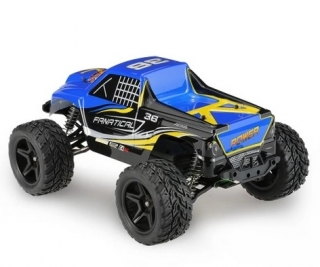 RTR Monster Truck A323 2.4GHz 2WD 1/12