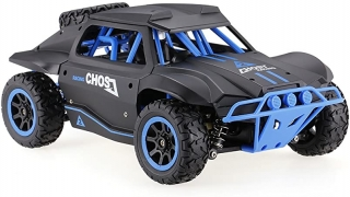 Off-road Racing Rally Car 1:18